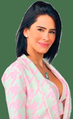 Descrição sobre Natalia Martins