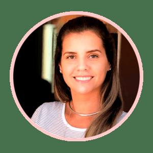 Filiada Carolina Nogueira