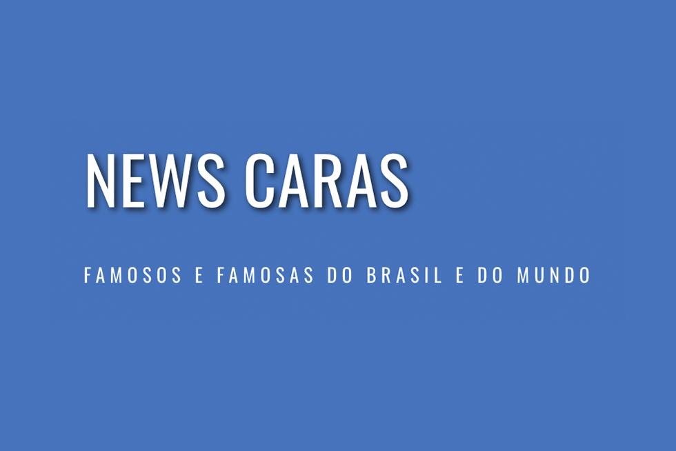 Capa do post News Caras