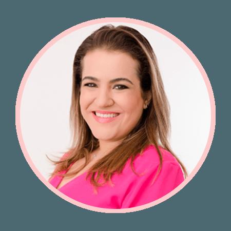 Filiada Barbara Macedo