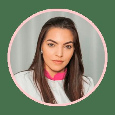 Filiada Shelen Aguirre