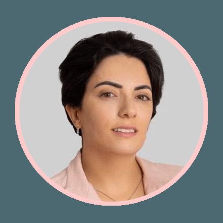 Filiada Vanessa Capuch