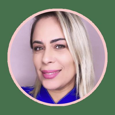 Filiada Andrezza Oliveira