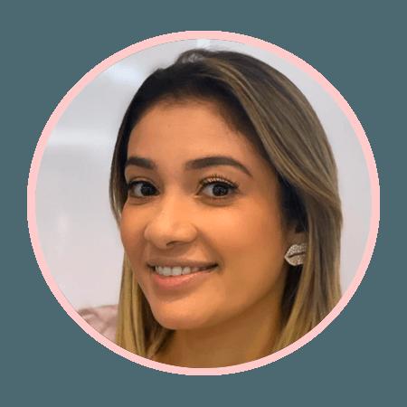 Filiada Cinthia Nogueira